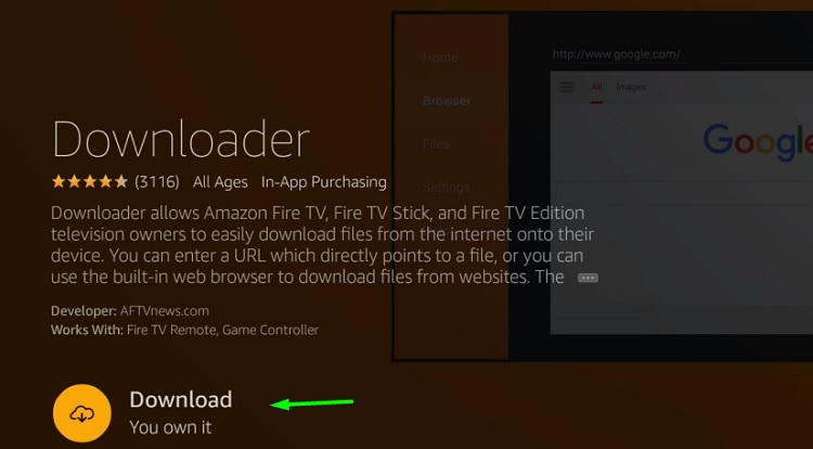 amazon fire stick jailbreak