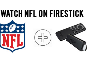 nfl on firestick