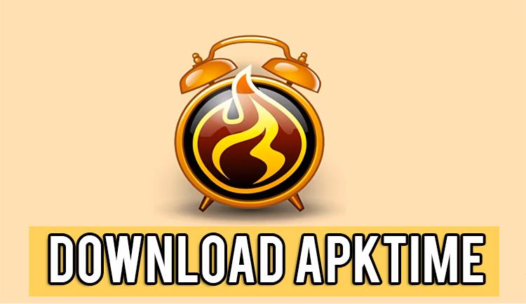 apk time