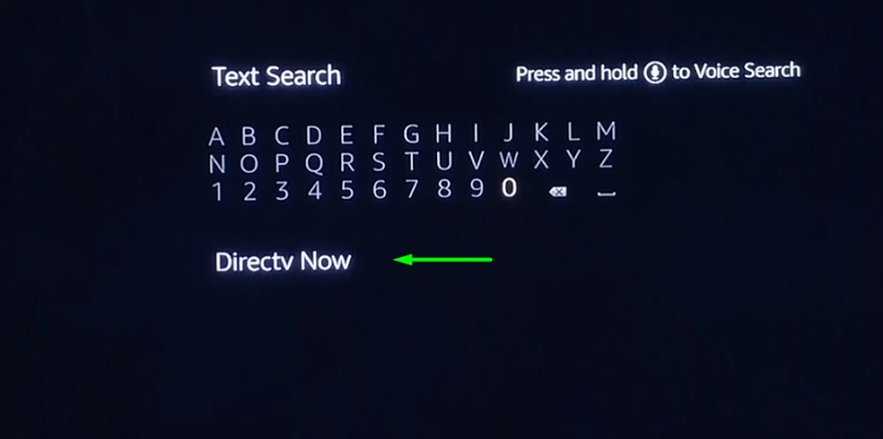 how to install directv on firestick