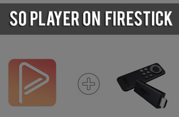so player on firestick