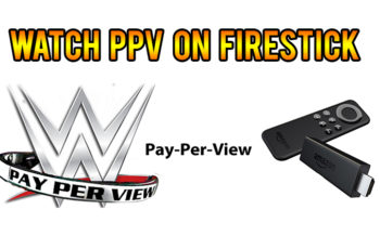 ppv on firestick