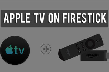 apple tv on firestick