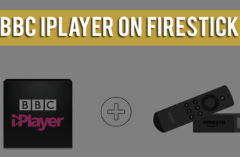 bbc iplayer on firestick