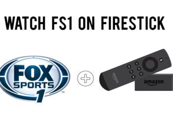 fs1 on firestick
