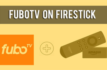 fubo tv on firestick
