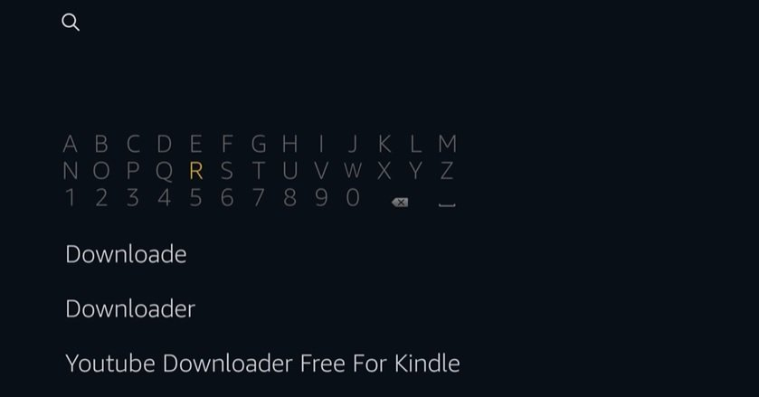download Lime Player for Firestick