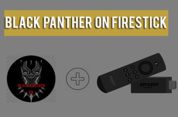 black panther apk on firestick