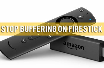 buffering on firestick