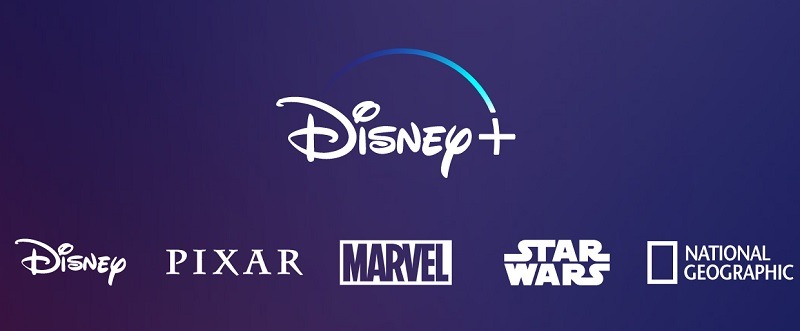 Disney Plus for Firestick
