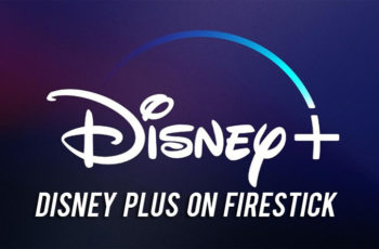 disney plus on firestick
