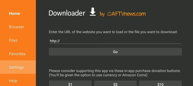 download tivimate iptv player