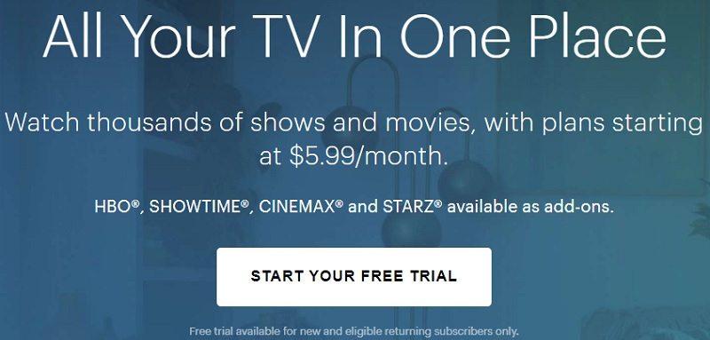 Sign Up for a Hulu Account