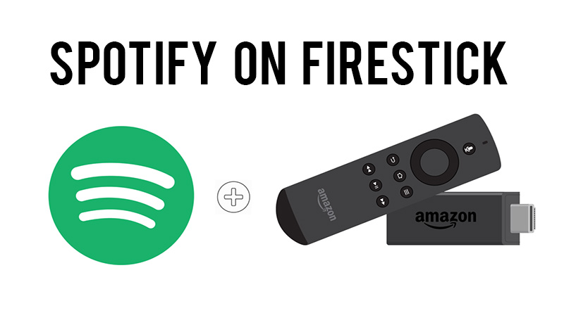 spotify on firestick