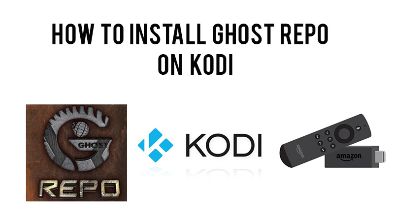 ghost repository