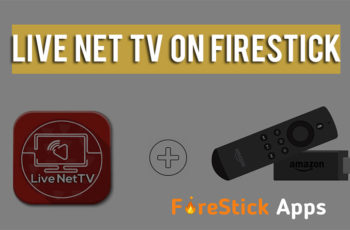 live net tv on firestick