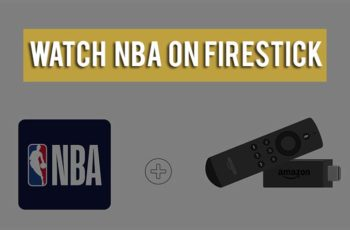 nba on firestick