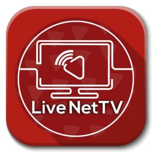 Live Net TV on fire stick