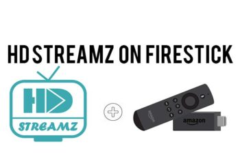 hd streamz on firestick