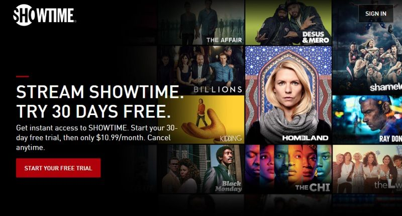 How to Set Up Showtime on Firestick