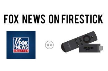 fox news live on firestick