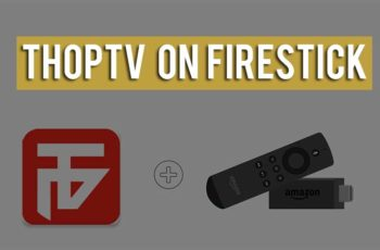 thoptv on firestick