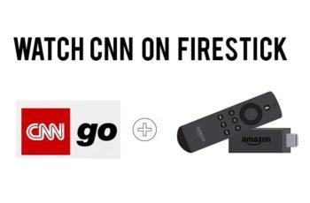 cnn on firestick