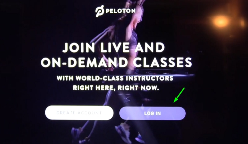 How to use Peloton App on Firestick