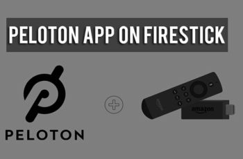 peloton for firestick