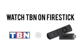 tbn on firestick