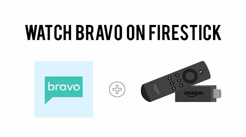 bravo on firestick