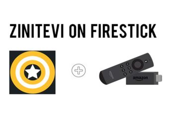 zinitevi on fire tv stick