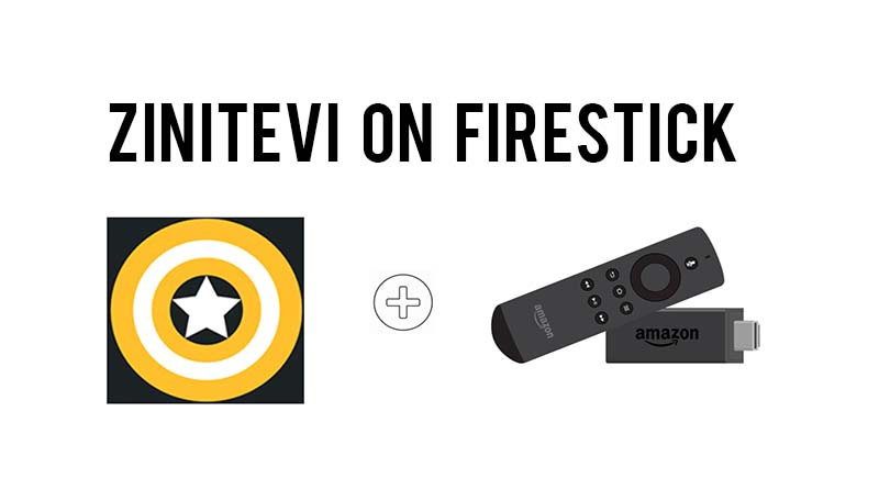 zinitevi on fire tv stick