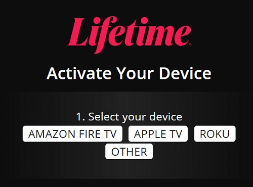 Activate Lifetime On Firestick